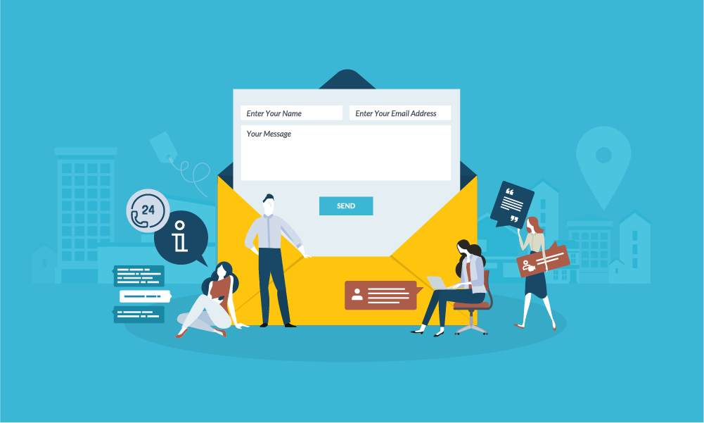 Email Marketing Crash Course